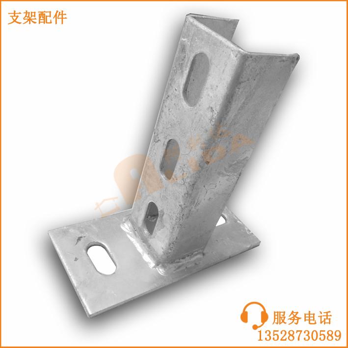 鍍鋅槽鋼、u型槽鋼、c型槽鋼